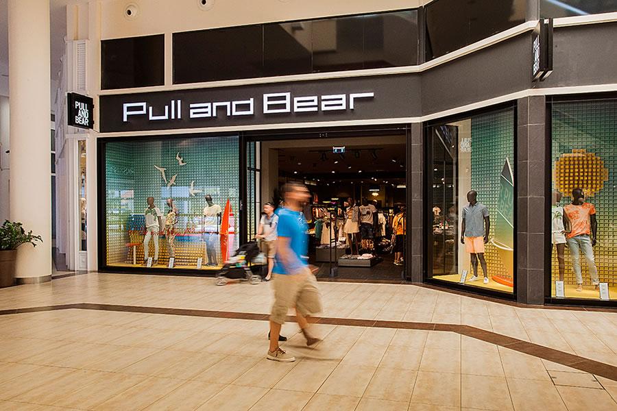 Pull Amp Bear